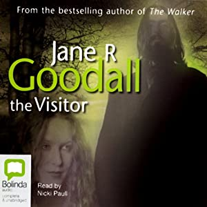The Visitor | [Jane R Goodall]