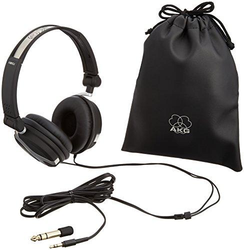 AKG Closed-back earphones K 81 DJ