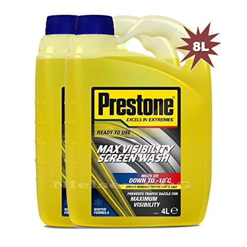 prestone-windshield-screenwasher-fluid-works-down-to-10c-2x4l8l