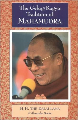 The Gelug/Kagyu Tradition of Mahamudra written by Dalai Lama