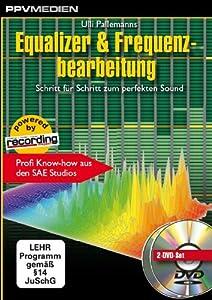 Equalizer & Frequenzbearbeitung, DVD
