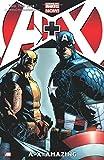 A+X Volume 2: = Amazing (Marvel Now)