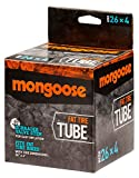 Mongoose MG78253-6 Fat Tire Tube, 26 x 4.0