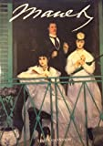 img - for Manet (Gallery of Art) book / textbook / text book