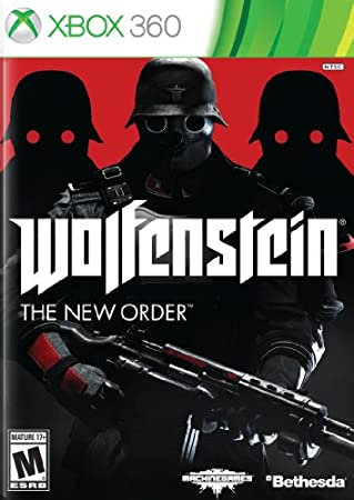 Wolfenstein: The New Order - Xbox 360