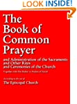 THE BOOK OF COMMON PRAYER (Special Ve...