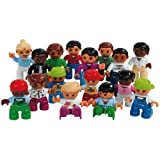 51pC81TLiuL. SL160  LEGO DUPLO World People Set