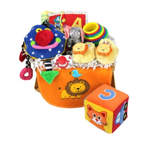 Toys For 7 Month Old Baby
