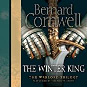 The Winter King | [Bernard Cornwell]
