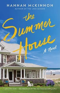 Book Cover: The Summer House: A Novel