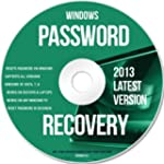 Windows Password Reset & Recovery Dis...