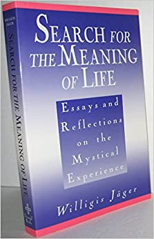 essays meaning life