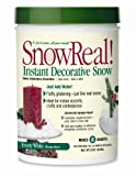 Snow Real SR-08 Eight-Ounce Jar