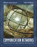Communication networks:fundamental concepts and key architectures