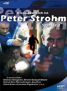 Peter Strohm - Staffel 2, Folgen 14-26 [4 DVDs]