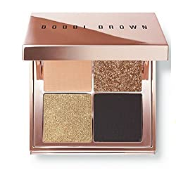 Bobbi Brown Limited-Edition Sunkissed Gold Eye Palette