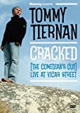 Tommy Tiernan - Cracked - Live (The Comedian's Cut) [DVD]