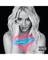 Britney Jean - Edition Deluxe - Inclus titres bonus