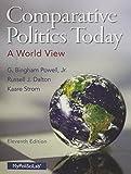 Comparative Politics Today: A World View (11th Edition)