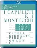I Capuleti e i Montecchi (BluRay) [Blu-ray]