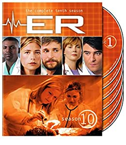 ER: The Complete Tenth Sseason