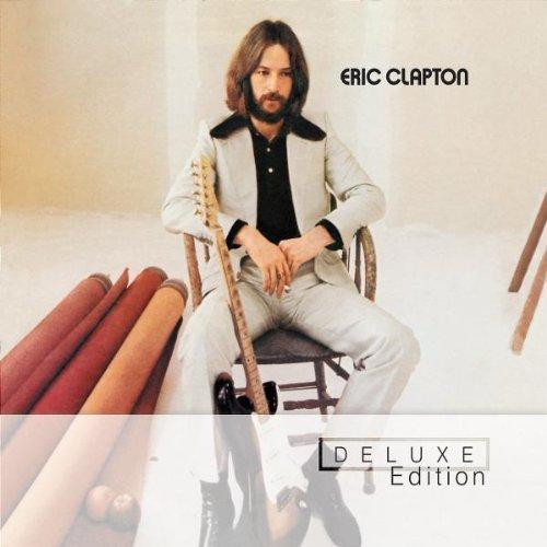 Eric Clapton artwork