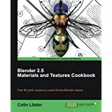 Blender 2.5 Materials and Textures Cookbookby Colin Litster