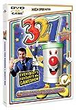 3-2-1 DVD Game [Interactive DVD]