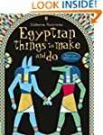 Egyptian Things to Make and Do (Activ...