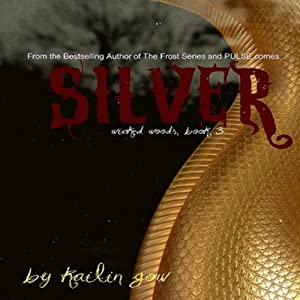 Silver Audiobook