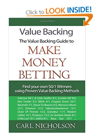 Value Backing