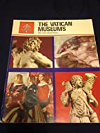 The Vatican Museums by Scala