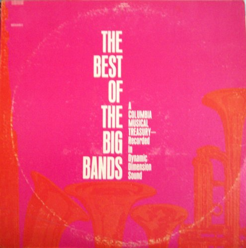 Duke Ellington - The Best Of The Big Bands Vol. 2 - Zortam Music