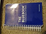 img - for The Bluebook: A Uniform System of Citation book / textbook / text book