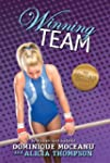 The Go-for-Gold Gymnasts: Winning Tea...
