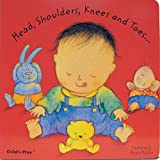 Head, Shoulders, Knees and Toes...
