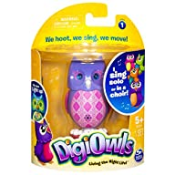 Digi Owl Demask