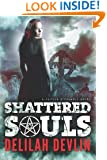 Shattered Souls (A Caitlyn O'Connell Novel Book 1)