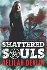 Shattered Souls (A Caitlyn O'Connell Novel)