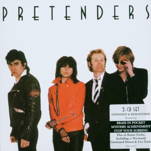 The Pretenders - The Pretenders (Bonus Disc) - Zortam Music