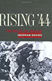 Rising '44: The Battle for Warsaw (0670032840) by Norman Davies