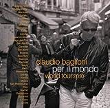echange, troc Claudio Baglioni - Per Il Mondo World Tour 2010