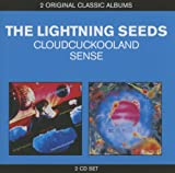 The Lightning Seeds Classic Albums: Cloudcuckooland/Sense [Boxed Set]