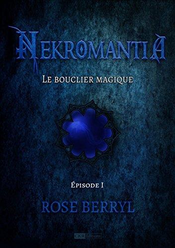 Nekromantia, Saison 1 - Épisode 1 : Le bouclier magique 51pCQcuVyzL
