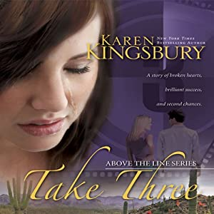 Take Three: Above the Line Series | [Karen Kingsbury]