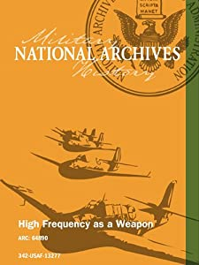 High Frequency as a Weapon [GERMAN]