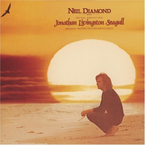 Jonathan Livingston Seagull Original Soundtrack