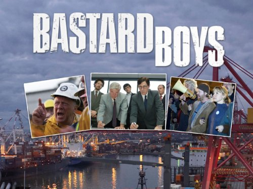 Bastard Boys Season 1