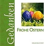 Frohe Ostern (Gedanken)