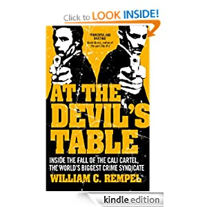 At the Devil's Table - William Rempel